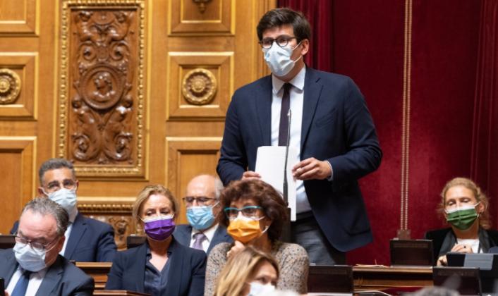 Jean_Hingray_Sénat