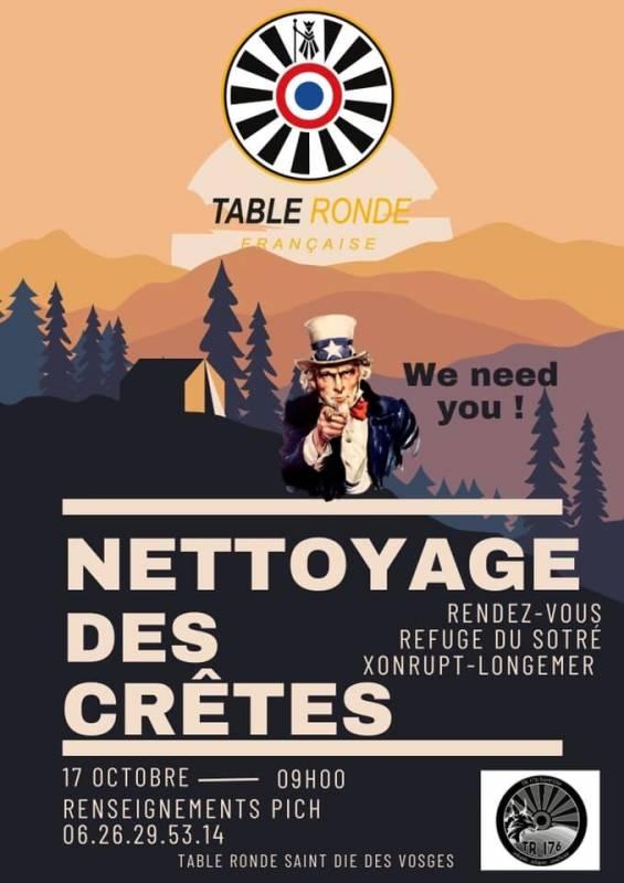 Nettoyage_Crêtes_Table_Ronde_Française