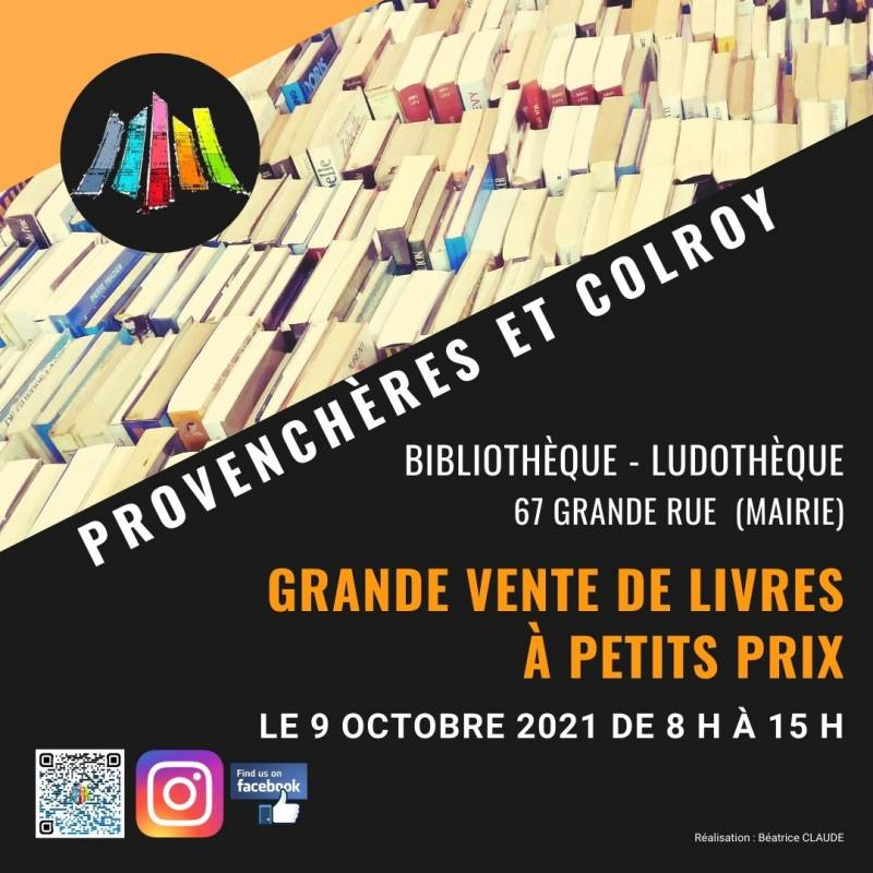 Provenchères-et-Colroy-Animations
