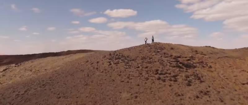 trek-in-gazelle
